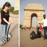 BATTBOT Training India Gate 7